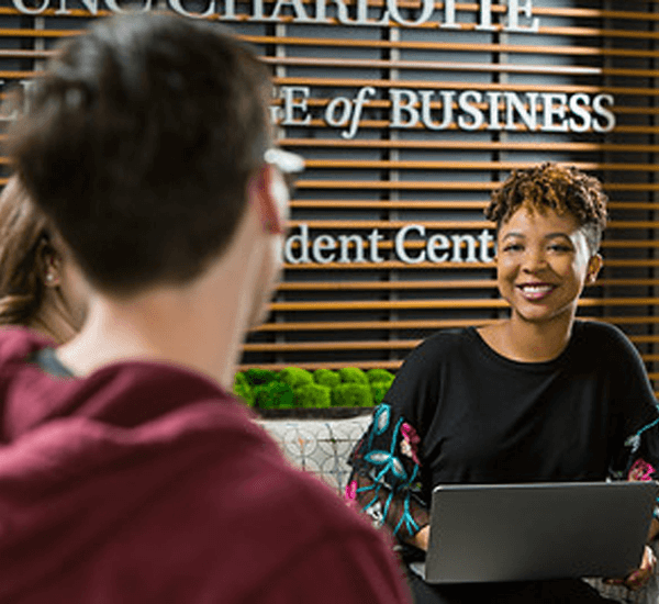 Belk College of Business Celebrates 50th Anniversary