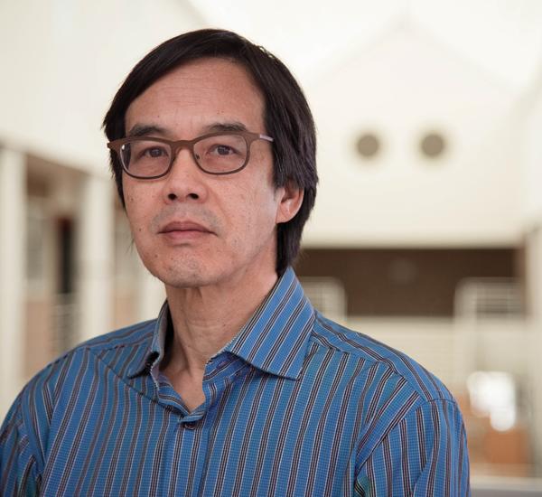 Dr. Peter Wong