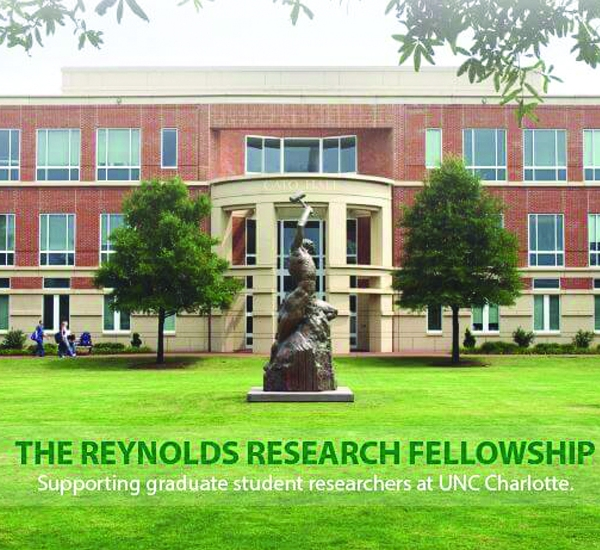 Apply for the 2018 Thomas L. Reynolds Graduate Student Research Fellowship